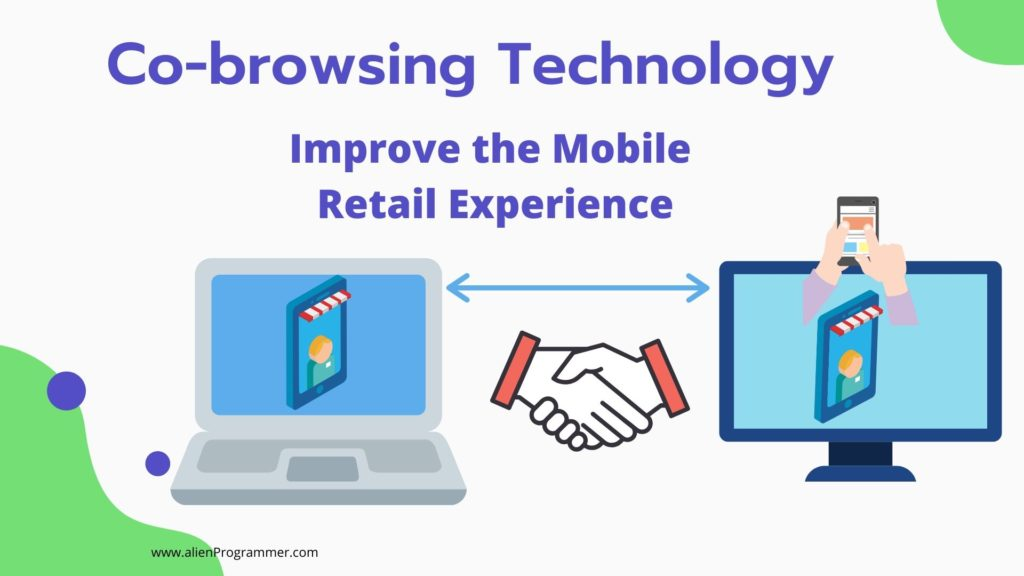 co-browsing Technology