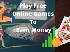 earn by gamming