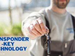 Transponder Key Technology