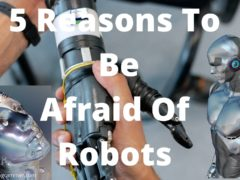 Weird things about Robots